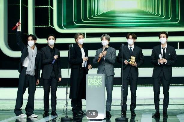 BTS受賞01