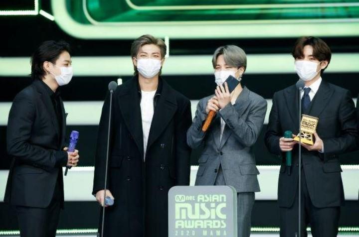 BTS受賞02