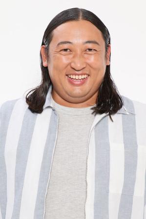 ロバート秋山さん