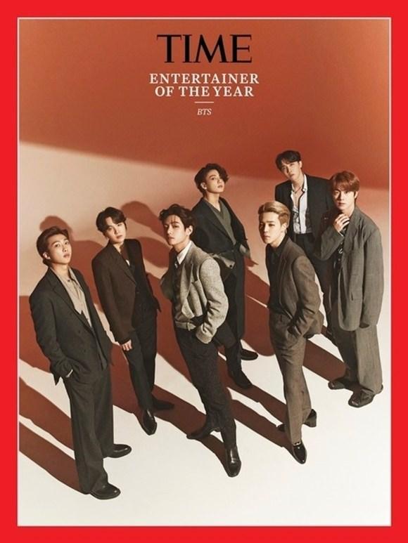 Time誌BTS