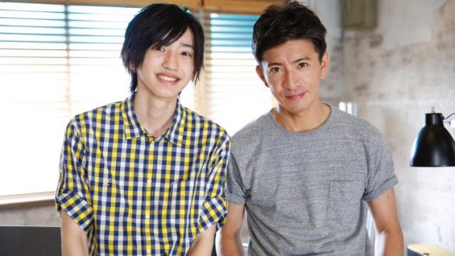 木村さんと枝道さん