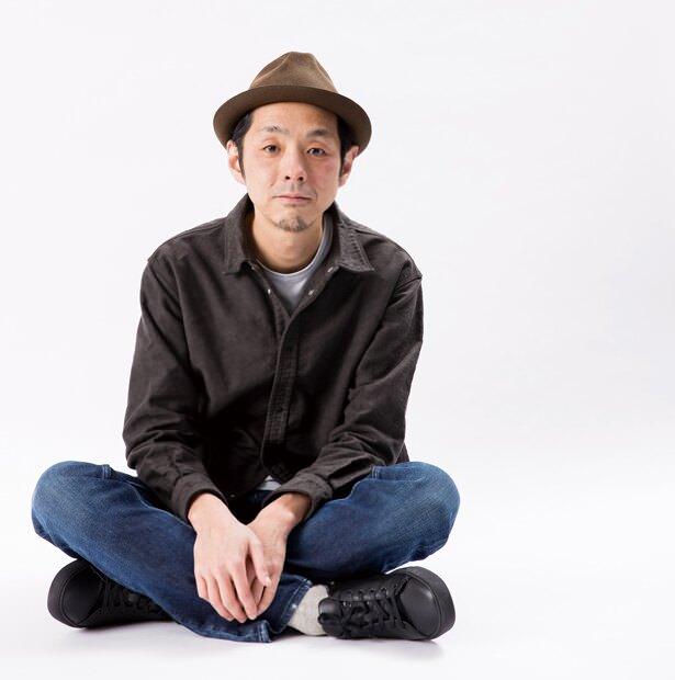 宮藤官九郎